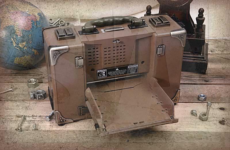 vagabond 2 machine