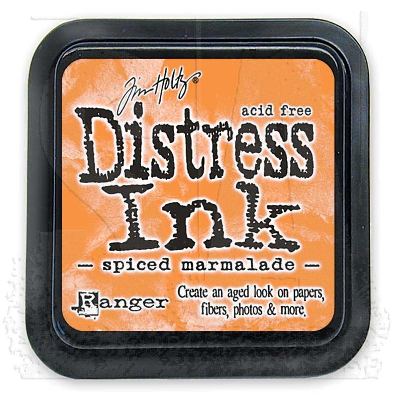 Bildergebnis für spiced marmalade distress ink
