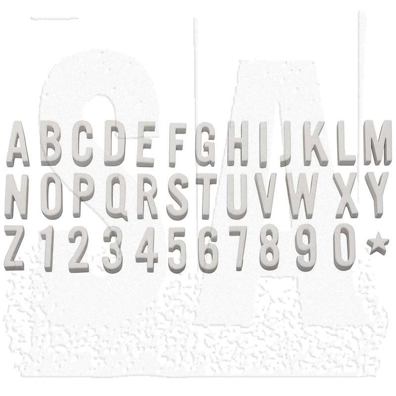 Idea-Ology Typography Plastic Alphabet에 대한 이미지 검색결과