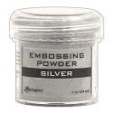 Ranger Embossing Powder, Silver - EPJ37361