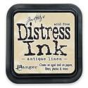 Tim Holtz Distress Ink Pad: Antique Linen - TIM19497