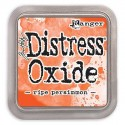 Tim Holtz Distress Oxide Ink Pad: Ripe Persimmon - TDO56157