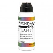 Archival Ink Cleaner - INK58939