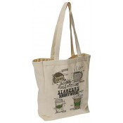 Stampers Anonymous Tote Bag - Fresh Brewed