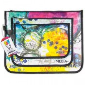 Dina Wakley Accessory Bag 2 - WVA48640