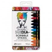 Dina Wakley Scribble Sticks 2 - MDA60161