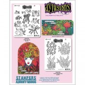 Dylusions - Early 2013 Catalog