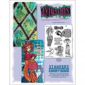 Dylusions - Early 2015 Catalog