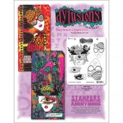 Dylusions - Early 2016 Catalog