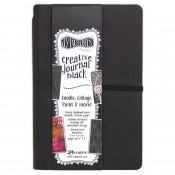 Dylusions Jumpstart Journal (Large): DYJ65630
