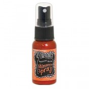Dylusions Shimmer Spray: Tangerine Dream - DYH60871
