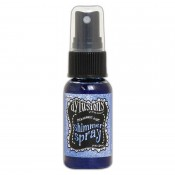 Dylusions Shimmer Spray: Periwinkle Blue DYH68402