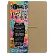 Dylusions Blank Creative Journal - DYJ34100