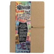 Dylusions Blank Small Creative Journal - DYJ34117