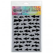 Dylusions Small Stencil: Directions - DYS52340