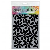 Dylusions Small Stencil: Spring Bloom - DYS61700