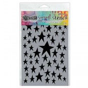 Dylusions Small Stencil: Star Struck - DYS63698