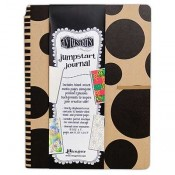 Dylusions Jumpstart Journal (Large): DYJ65432
