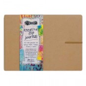 Dylusions Large Creative Flip Journal - DYJ53583