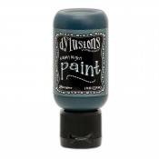 Dylusions Paint: Balmy Night