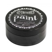 Dylusions Paint: Black Marble DYP45946