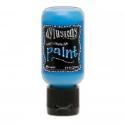 Dylusions Paint: Blue Hawaiian DYQ70382