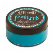 Dylusions Paint: Calypso Teal DYP50957