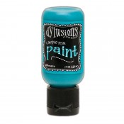 Dylusions Paint: Calypso Teal - DYQ70412