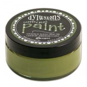 Dylusions Paint: Chopped Pesto DYP52715