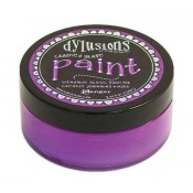 Dylusions Paint: Crushed Grape DYP45960