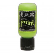 Dylusions Paint: Fresh Lime - DYQ70481
