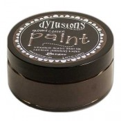 Dylusions Paint: Ground Coffee DYP52722