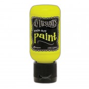 Dylusions Paint: Lemon Drop DYQ70528