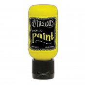Dylusions Paint: Lemon Zest - DYQ70535
