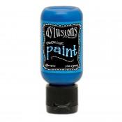 Dylusions Paint: London Blue - DYQ70542
