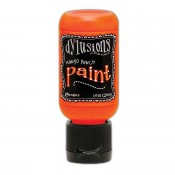 Dylusions Paint: Mango Punch DYQ70559