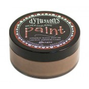 Dylusions Paint: Melted Chocolate DYP46011
