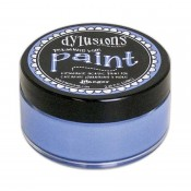 Dylusions Paint: Periwinkle Blue DYP60208