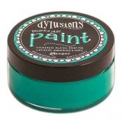 Dylusions Paint: Polished Jade DYP52739