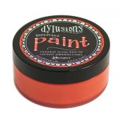 Dylusions Paint: Postbox Red DYP46028
