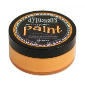 Dylusions Paint: Squeezed Orange DYP46035