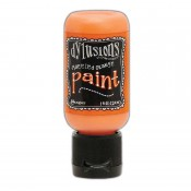 Dylusions Paint: Squeezed Orange - DYQ70658