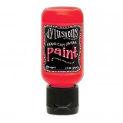 Dylusions Paint: Strawberry Daiquiri DYQ70665