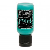 Dylusions Paint: Vibrant Turquoise - DYQ70702