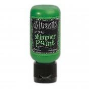 Dylusions Shimmer Paint: Cut Grass DYU74403