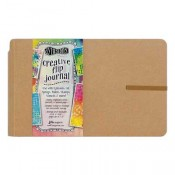 Dylusions Small Creative Flip Journal - DYJ53576