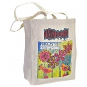 Stampers Anonymous Tote Bag - Dyan Reaveley