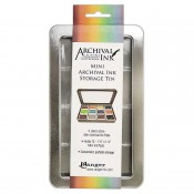 Mini Archival Ink Storage Tin - AIMA58434