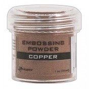 Ranger Embossing Powder, Copper - EPJ37378
