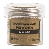 Ranger Embossing Powder, Gold - EPJ37354